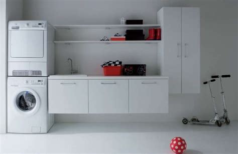 mobili per lavanderia di casa arredare la lavanderia di casa foto 16 30 design mag