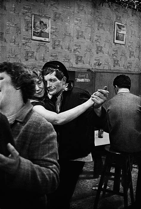 anders petersen from series cafe lehmitz 1967 1970 places best cafes
