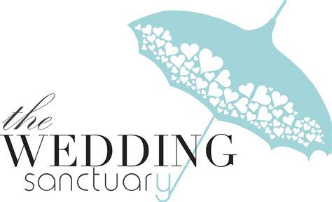 the wedding sanctuary logo 2 carmen weddings