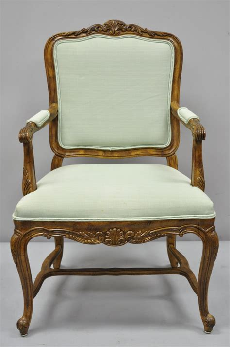 drexel heritage  continent french provincial louis xv