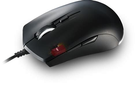 Cooler Master Gaming Mouse Mastermouse Lite S cooler master mastermouse lite s gaming mouse ban leong