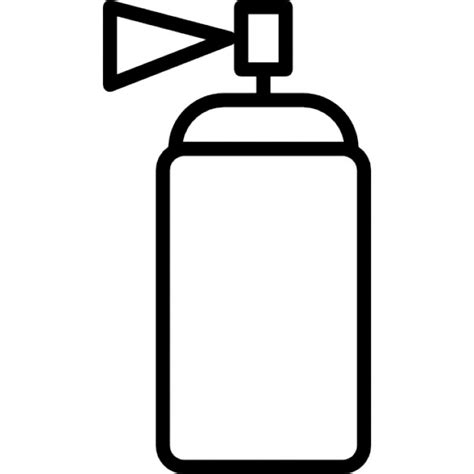 figure aerosol sprays with recycle symbol icon vector image by grmarc spray can vectors photos and psd files free download