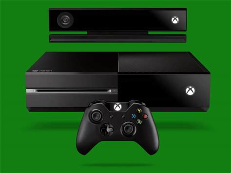 next xbox one console xbox reveal one console to rule them all