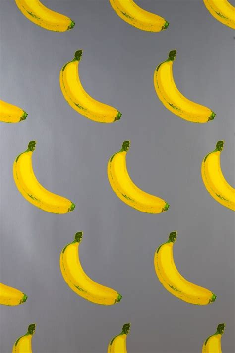 banana wallpaper pattern b a n a n a s wallpaper pop art the rich and twists