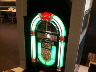 marty's travels: review: cruisin' 50's diner in mentor ohio