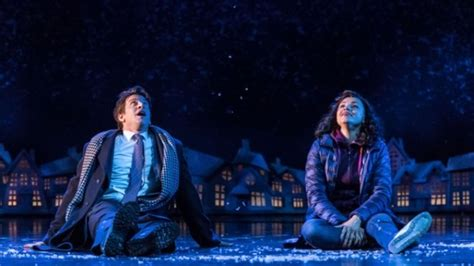 groundhog day the musical groundhog day the musical review den of