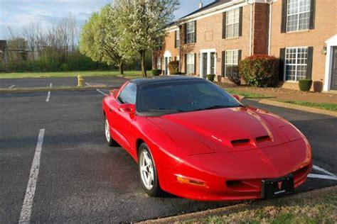 automotive air conditioning repair 1996 pontiac firebird interior lighting find used 1996 pontiac firebird formula true ws6 ram air w t tops 6 speed in hendersonville