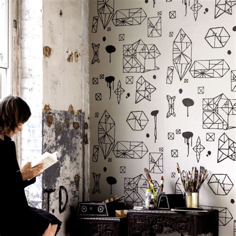 pinterest wallpaper trends 8 interior wallpaper trends for 2016 the ace of space blog