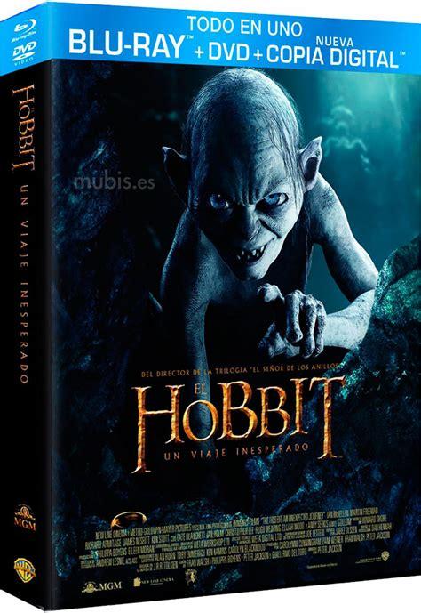 el hobbit un viaje inesperado libro pdf espanol el hobbit un viaje inesperado edici 243 n libro blu ray