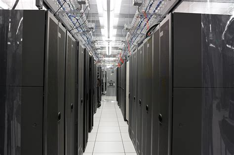 citrix data center facilities bergelectric