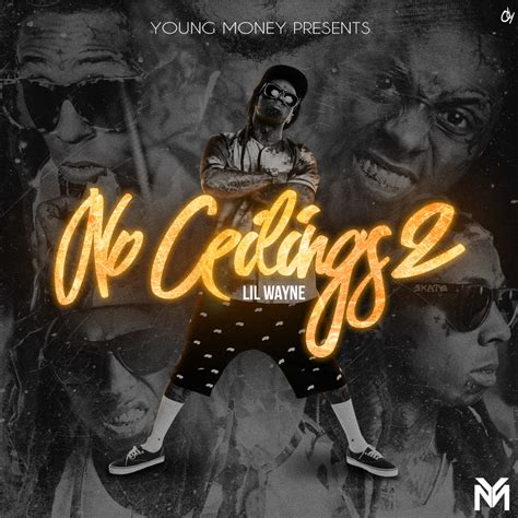 No Ceilings Mixtape by Lil Wayne No Ceilings 2 Buymixtapes