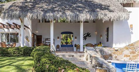 4 bedroom oceanfront home for sale marina chacala
