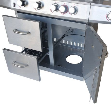 backyard grill 5 burner propane gas grill walmart canada