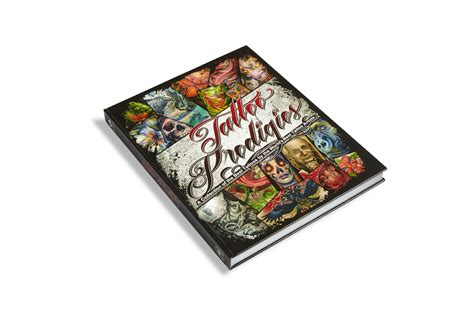 tattoo prodigies book tattoo stuff