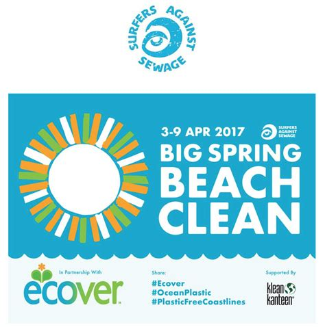 spring cleaning 2017 big spring beach clean 2017 carvemag com