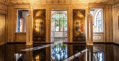 liberty interni villa argentina a viareggio