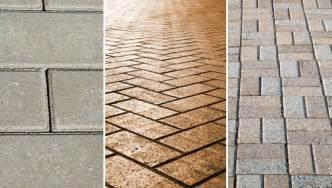how to lay a brick patio pro masonry guide