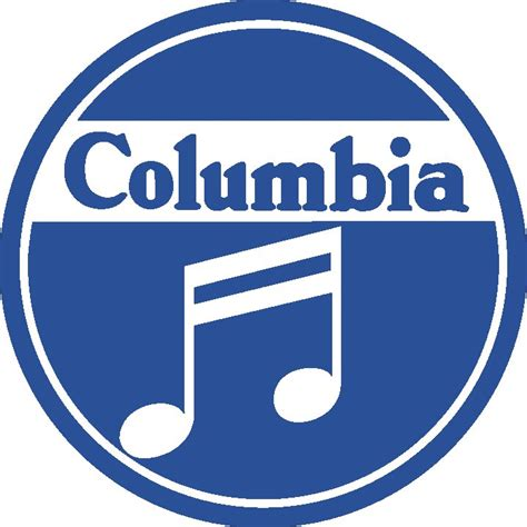 Columbia Records Category Columbia Records Logopedia Fandom Powered By Wikia