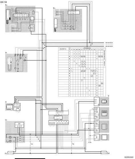 citofono interno unico impianto interno per 2 citofoni esterni citofoni