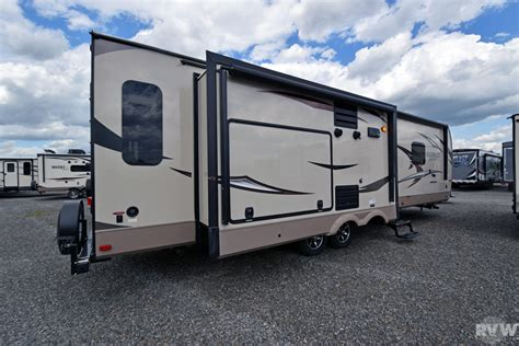 forest river rockwood 8328 bs rvs for sale 2018 forest river rockwood signature ultra lite 8328bs