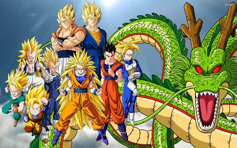 wallpaper dragon ball hd 1366x768 wallpapers hd dragon ball gt z full hd wallpapers
