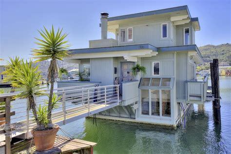 houseboat sausalito houseboat for sale 66 issaquah dock sausalito sold