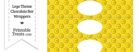 Aqua Water Bottle Wrapper yellow lego theme water bottle wrappers printable treats