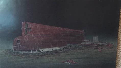 ss edmund fitzgerald sinking edmund fitzgerald wreck imgkid com the image