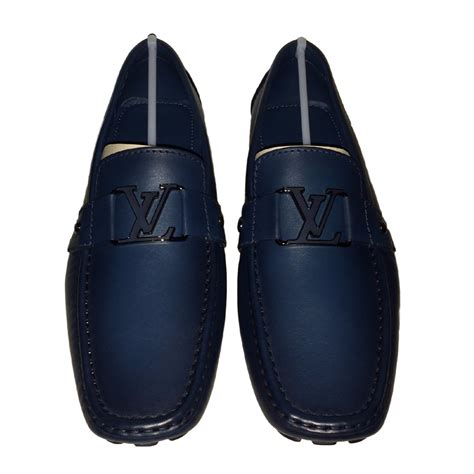 louis vuitton blue suede loafers louis vuitton blue loafers 28 images louis vuitton