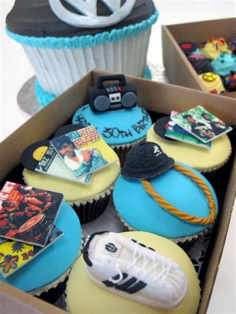 90s hip hop party decorations hip hop theme party for kids 80s hip hop cupcakes hip