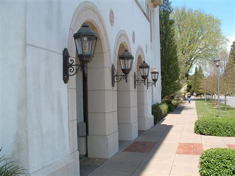Marys College Of Ca Mba Program by At St S College Of California Megan Zummo On