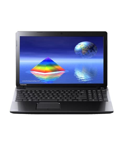 toshiba satellite c50 a i001a laptop 3rd intel i3 2gb ram 500gb hdd 39 62cm 15 6