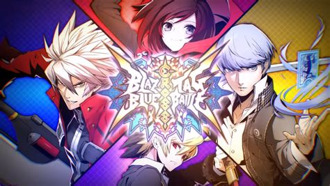 how to get the extra charactors in crossy road blazblue cross tag battle shows off roster in new trailer