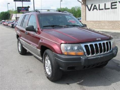1999 Jeep Limited Sell Used 1999 Jeep Grand Limited 4wd In 9466 N