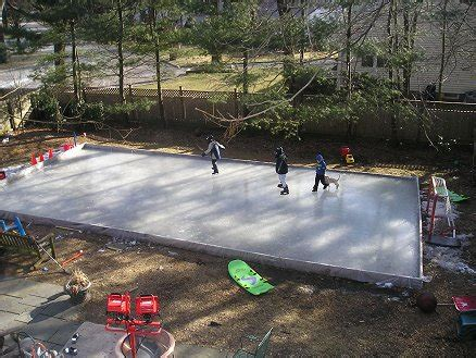how to flood a backyard rink how to flood a backyard rink 28 images jason sisson s