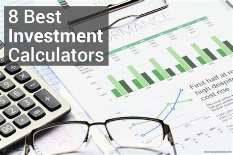 best financial investments investment calculator 8 best investment calculators