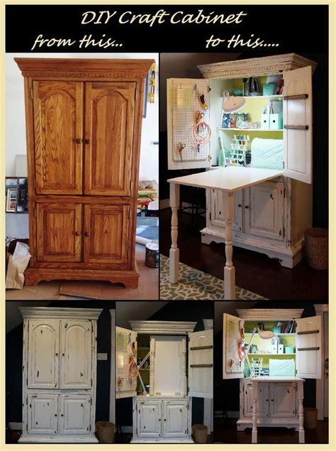 sonoma craft armoire storage cabinet 9 best sewing machine cabinet storage images on pinterest