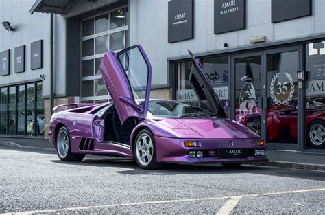 car engine manuals 1996 lamborghini diablo interior lighting 1996 n lamborghini diablo se30 for sale in preston amari super cars gb
