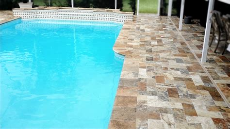 pool patio pavers pool paver installation ta pool paver installer largo