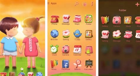 go launcher ex themes free download for android apk 27 best go launcher themes for android 2016 android booth