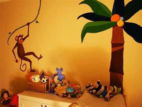 peinture murale chambre enfant peinture murale chambre enfant photo de peinture murale