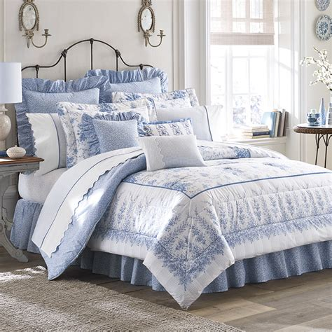 laura ashley bedding sets shop laura ashley sophia bedding comforter set by beddingstyle