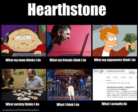 Heartstone Meme - dank hearthstone memes hearthstone amino
