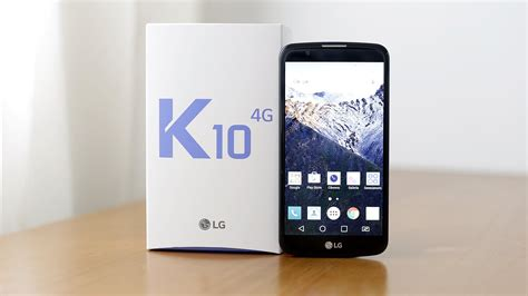 Lg K8 K10 Custom Foto review do lg k10 4g por padr 227 o e tv digital s 227 o as