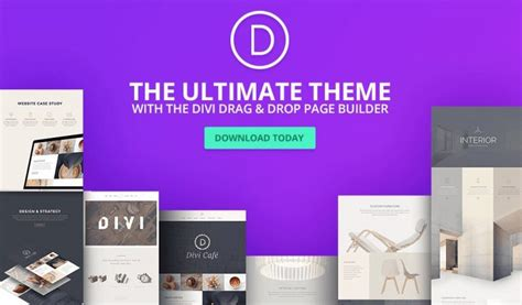 divi theme blog gallery 10 powerful learndash themes to upgrade your lms in 2018