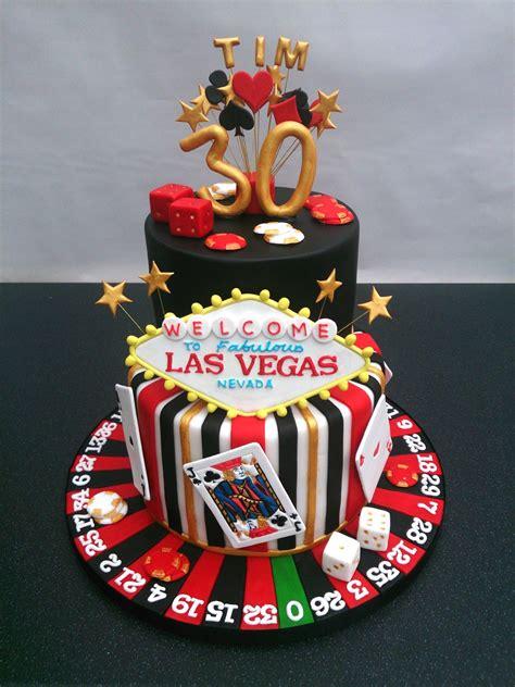 Vegas Themed Birthday Cakes Uk | las vegas gambling themed birthday cake 171 susie s cakes