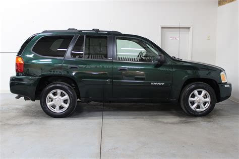 how does cars work 2003 gmc envoy electronic valve timing 2003 gmc envoy sle biscayne auto sales pre owned dealership ontario ny