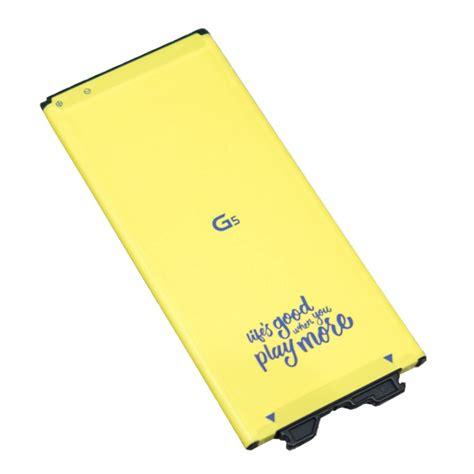 Nilkin Lg G5 Se Original lg g5 batteri original k 246 p h 228 r teknikdelar se