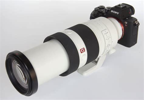 Sony Fe 100 400mm F 4 5 5 6 Gm Oss sony fe 100 400mm f 4 5 5 6 g master oss review