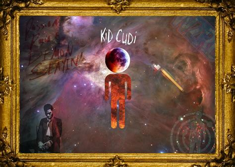kid cudi wallpapers  background pictures